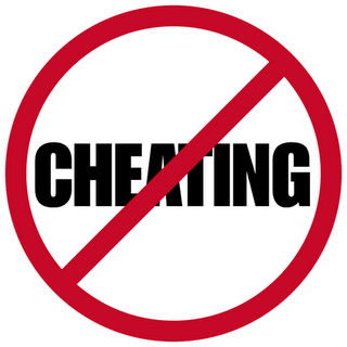 Do Not Cheat!