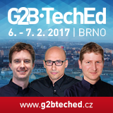 G2B - TechEd