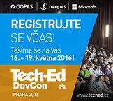 Teched 2016
